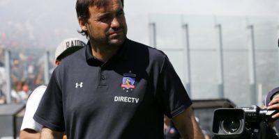 """José Luis Sierra se sincera: """"No sabía que los hinchas me decían Coto Siesta"""""""
