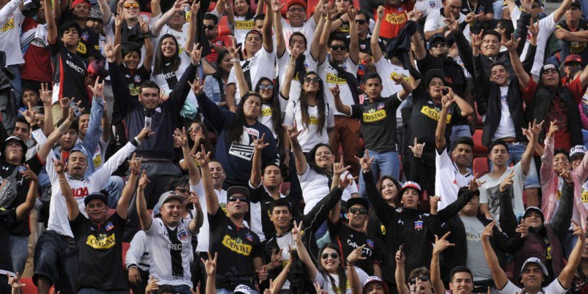 Comienza el clásico ante la UC: Colo Colo pidió aforo de 35 mil personas y sin público visitante