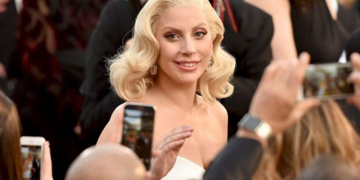 Familia de Lady Gaga supo de abuso tras los Oscar