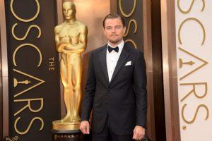 """Solo lo ganó una vez por """"El Renacido"""" Foto:Getty Images. Imagen Por:"""
