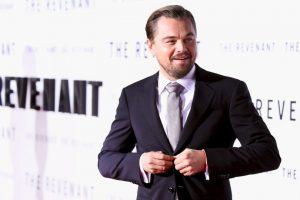 """Ganó uno gracias al """"El renacido"""" Foto:Getty Images. Imagen Por:"""