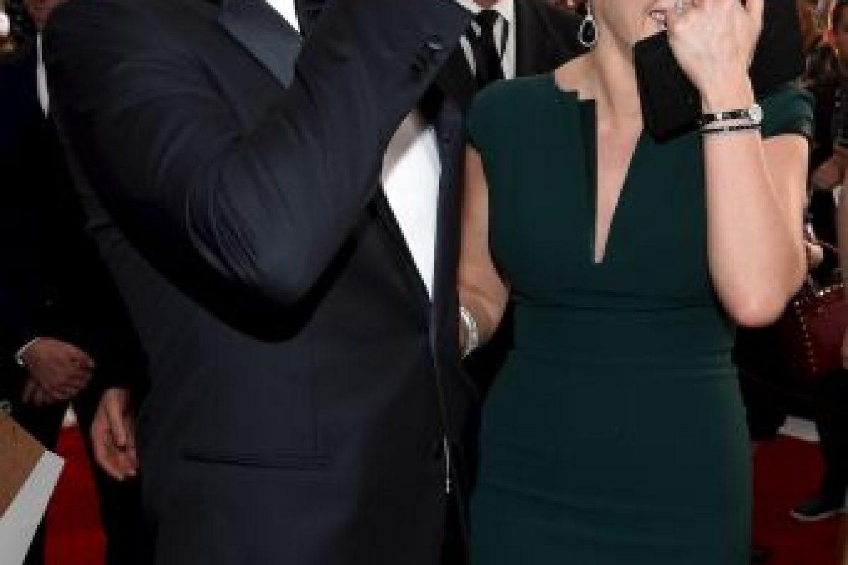 Ocho nominaciones en los SAG Awards Foto:Getty Images. Imagen Por: