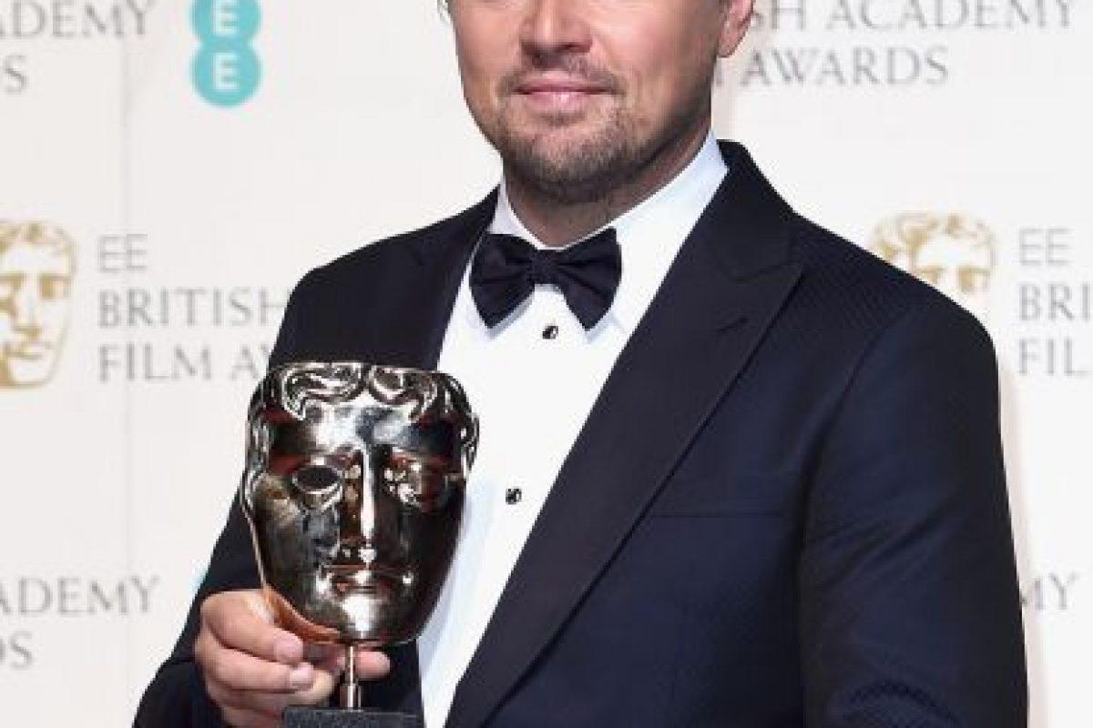 Cuatro nominaciones al BAFTA Foto:Getty Images. Imagen Por: