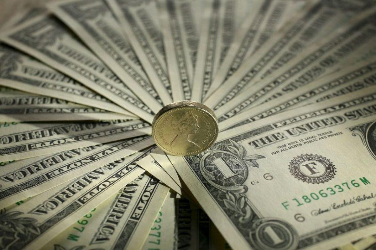 Empleos mal pagados en Estados Unidos Foto:Getty Images. Imagen Por: