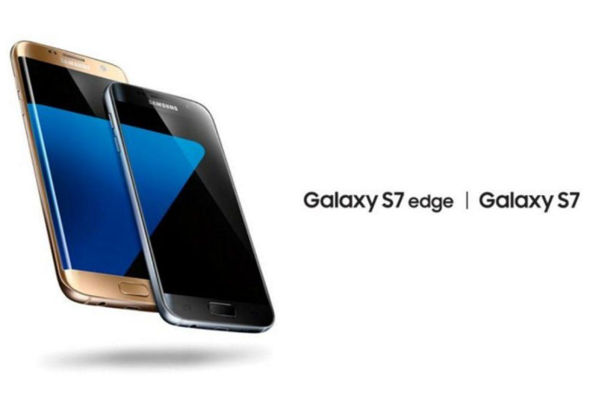 Todo lo que deben saber acerca de los nuevos smartphones de Samsung. Foto:Samsung. Imagen Por: