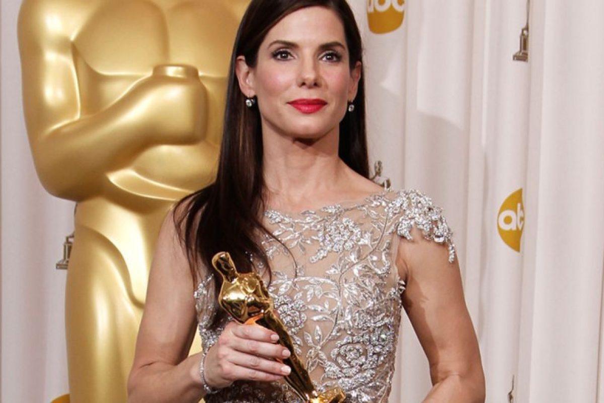 Se divorció de él y fue el escándalo del año. Foto:vía Getty Images. Imagen Por: