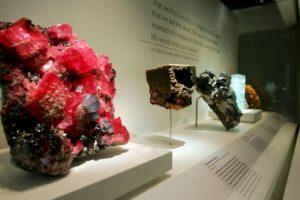Los meteoritos rocosos, formados solamente por rocas, son los más abundantes. Foto:Getty Images. Imagen Por: