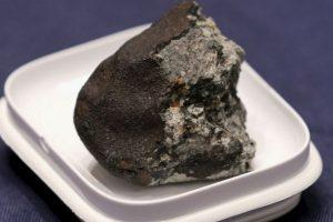 La mayoría son fragmentos de asteroides o de cometas. Foto:Getty Images. Imagen Por: