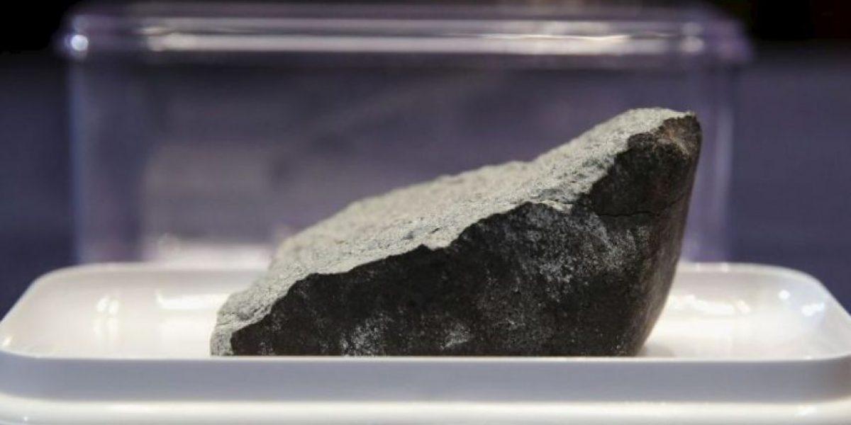 Meteorito estalla en el océano Atlántico y pasa desapercibido
