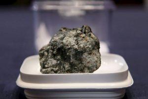 """La palabra meteorito significa: """"Fenómeno del cielo"""" Foto:Getty Images. Imagen Por:"""