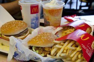 1 Cocinero de restaurante de comida rápida Foto:Wikipedia.org. Imagen Por: