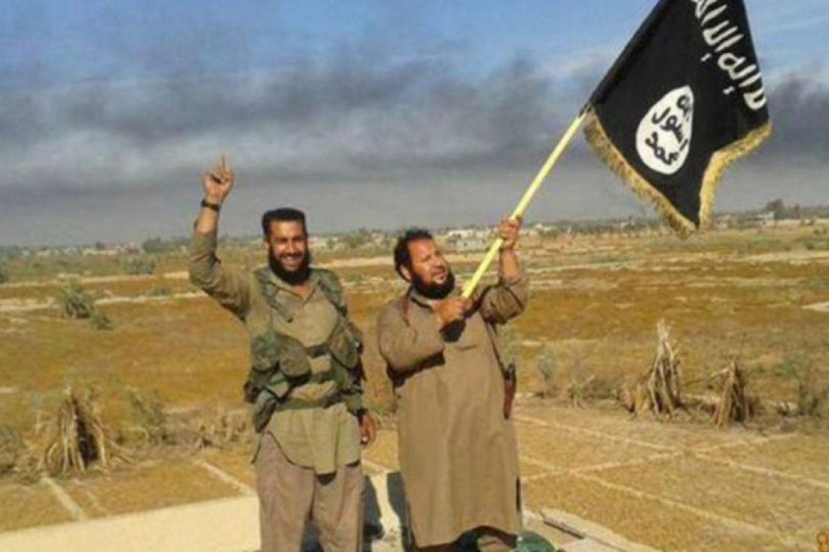 Así el Estado Islámico obtiene financiamiento Foto:AP. Imagen Por: