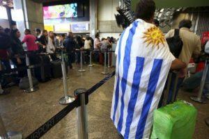 10. Uruguay. Foto:vía Getty Images. Imagen Por: