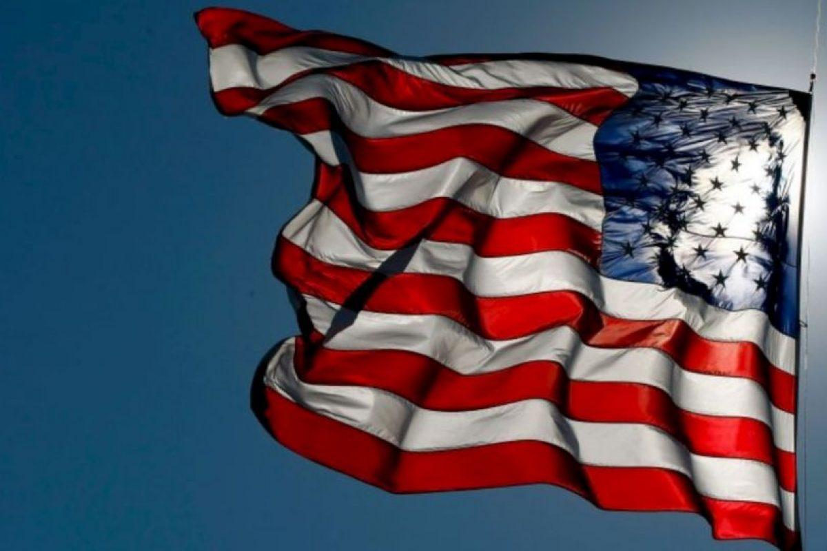 4. Estados Unidos. Foto:vía Getty Images. Imagen Por: