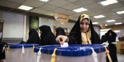 Irán celebra unas elecciones vitales para continuar con su apertura