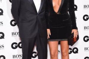 Se rumoraba que su hija de 19 años salía con un futbolista de 30 años Foto:Getty Images. Imagen Por: