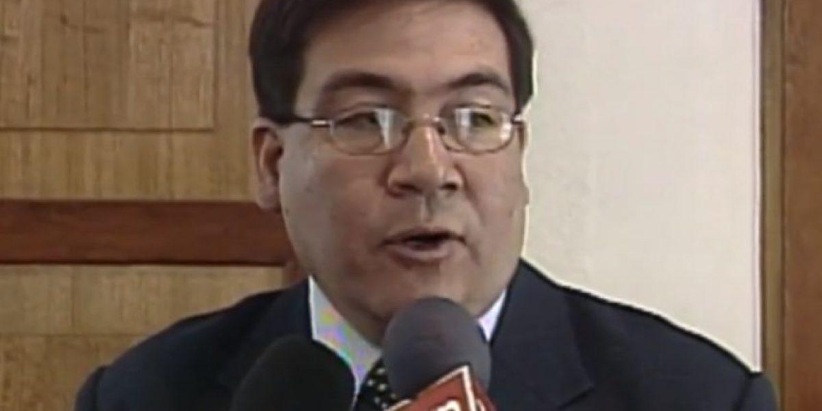 Arica: ex gobernador fue encontrado sin vida en la vía pública