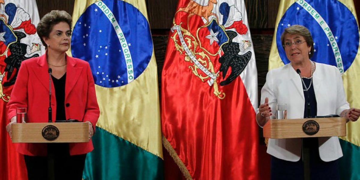 Bachelet busca seguir profundizando
