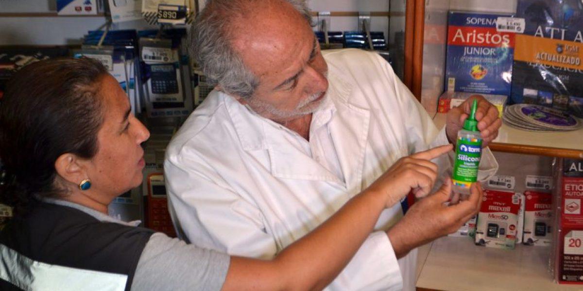Seremi de Salud de la RM detecta altas dosis de plomo en marca de lápices de colores