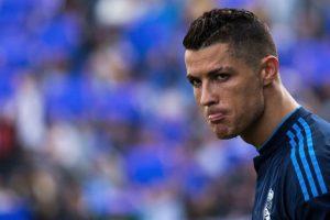 """En seguida les mostramos 10 cosas que demuestran que Cristiano Ronaldo no es el """"villano"""" que todos creen. Foto:Getty Images. Imagen Por:"""
