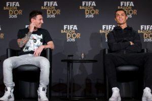 1. Jamás habla mal de Lionel Messi. Foto:Getty Images. Imagen Por:
