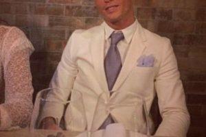 A pesar de que tiene fama de fiestero, el propio Cristiano confesó que bebe poco alcohol y odia el cigarrillo. Todo porque su padre, Dinis, murió a causa del abuso del alcohol. Foto:Vía instagram.com/cristiano. Imagen Por: