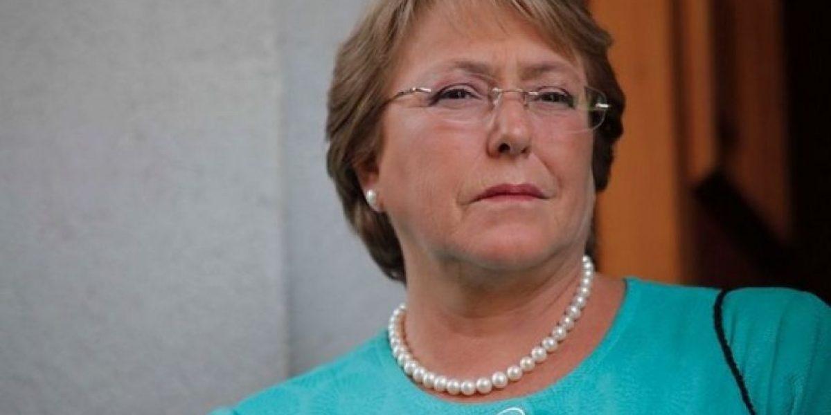 Abogado querellante del caso 27F presentará nueva acusación contra Bachelet por víctimas del tsunami