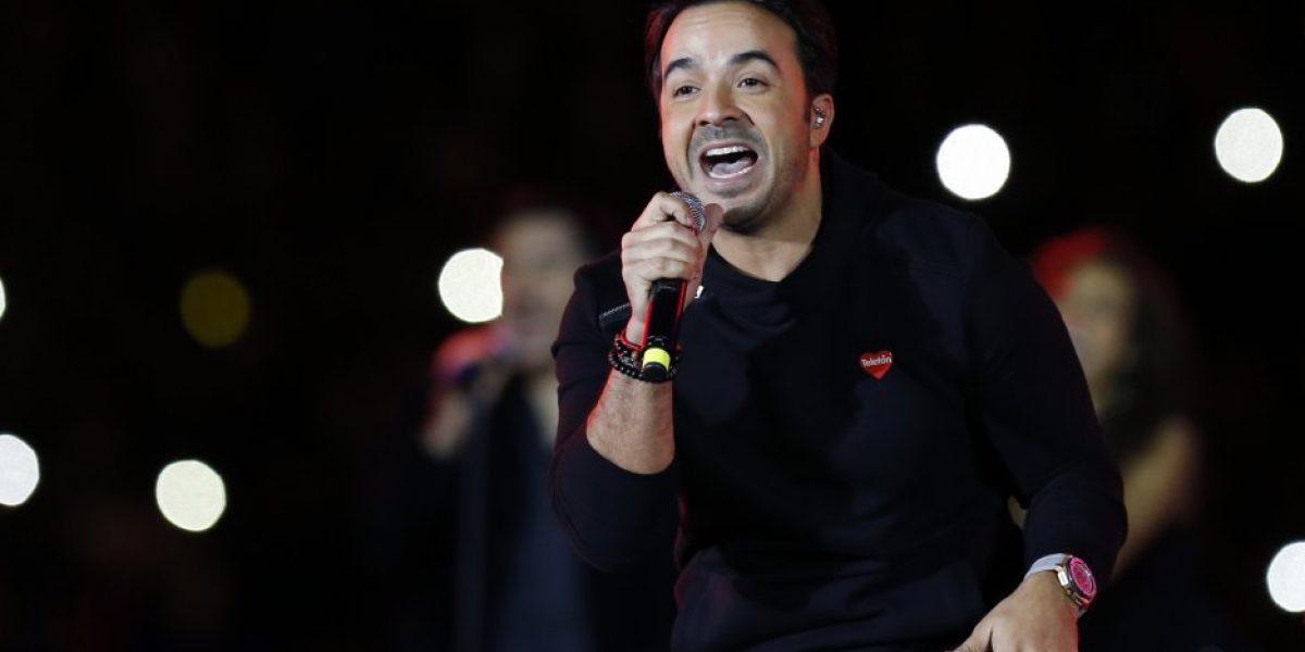Los Cadillacs, Luis Fonsi y Carlos Vives cantarán junto a Wisin en Viña 2016