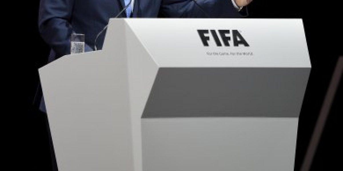 Gianni Infantino: El nuevo presidente de la FIFA que buscará limpiar el fútbol