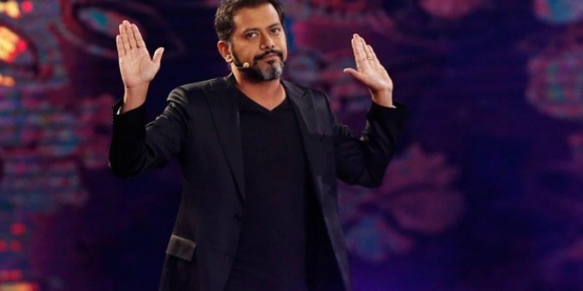 Pedro Ruminot toma la posta del humor en Viña 2016