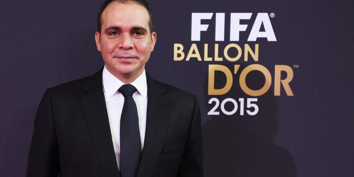 Las elecciones de FIFA se van a segunda vuelta