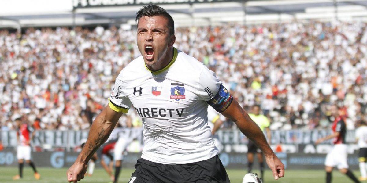 Colo Colo le dará descanso a los experimentados y tendrá varias sorpresas ante San Luis