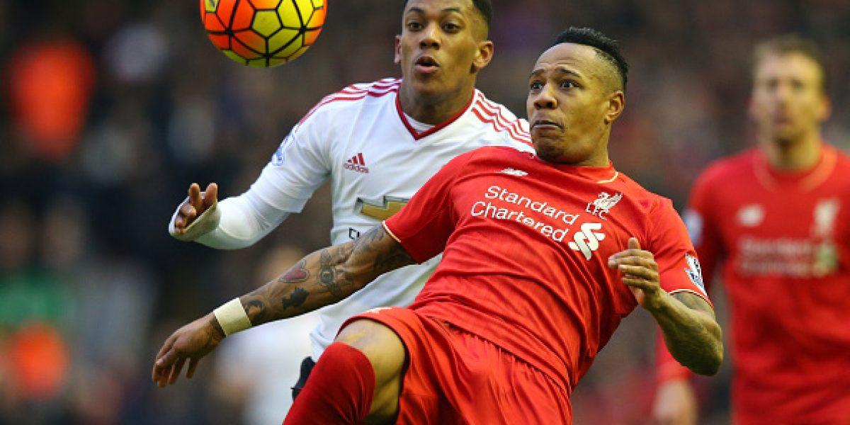 Liverpool vs. Manchester United: Los choques de los octavos de la Europa League