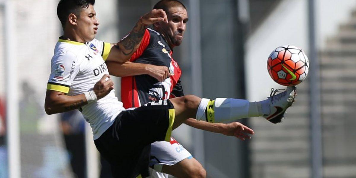 Claudio Baeza: