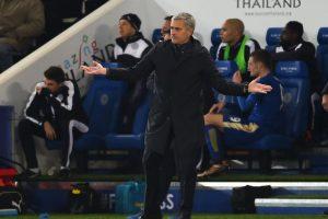 José Mourinho fracasó en su segunda etapa con el Chelsea Foto:Getty Images. Imagen Por: