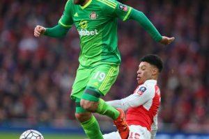 Él es Danny Graham, futbolista inglés de 30 años Foto:Getty Images. Imagen Por: