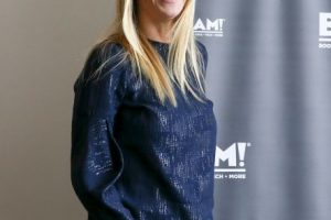Gwyneth Paltrow Foto: Getty Images. Imagen Por: