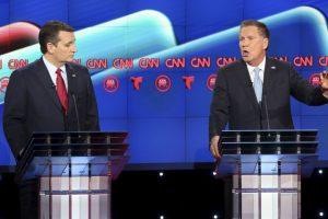 Uno de los procesos electorales más importantes para todos los interesados en la Casa Blanca. Foto:AP. Imagen Por: