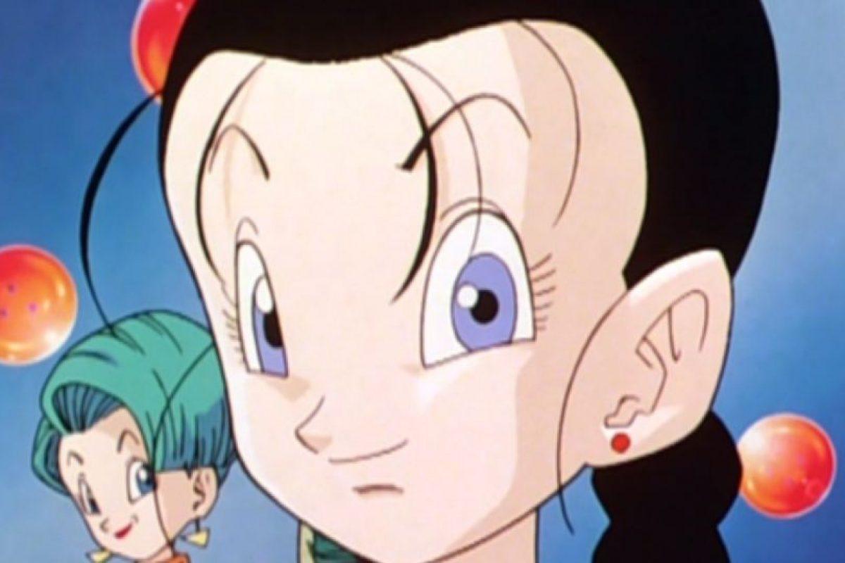 Videl es una joven interesada por las artes marciales e hija del famoso luchador Mr. Satán. Se casa con Gohan y tiene una hija, Pan. Foto:Toei. Imagen Por: