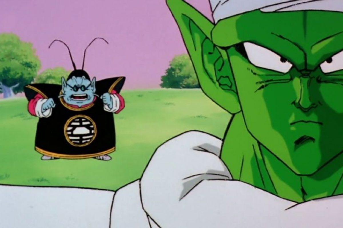 6. Nunca terminas de aprender: personajes como Piccolo o incluso Oob fueron siempre una fuente inagotable de sabiduría y templanza para Gokú, así como Kaiosama y otros maestros. De todos sacó Gokú una enseñanza. Foto:vía Toei. Imagen Por:
