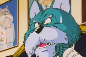 Aparece en la batalla contra Piccolo Dai Maku. Foto:vía Toei. Imagen Por: