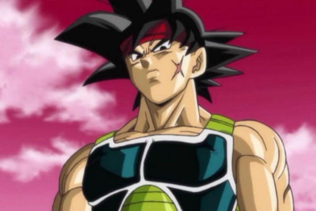 Se sabe que Bardock fue mil años atrás y se convirtió en supersaiyajin, dando origen a la leyenda. Foto:vía Toei. Imagen Por: