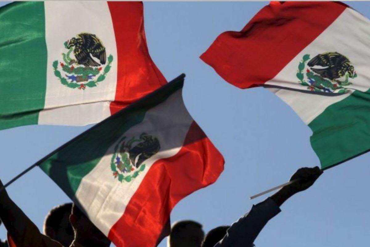 9. México. Foto:vía Getty Images. Imagen Por: