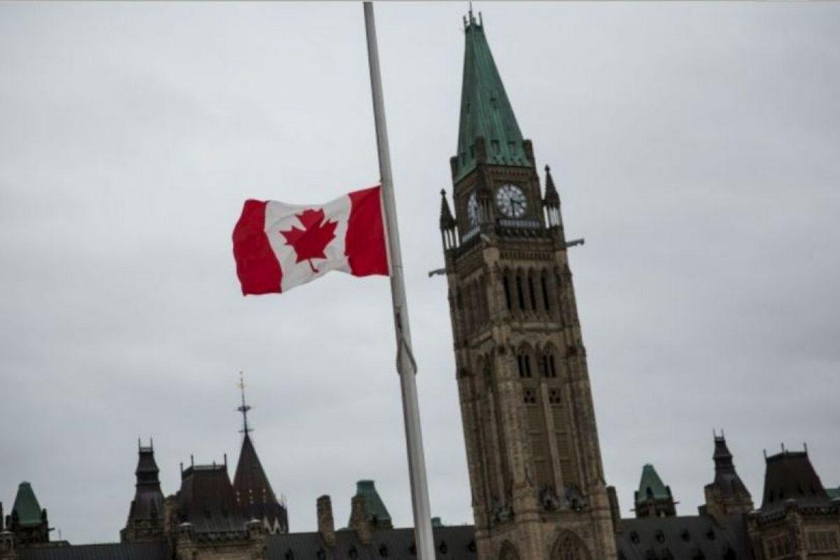 3. Canadá. Foto:vía Getty Images. Imagen Por: