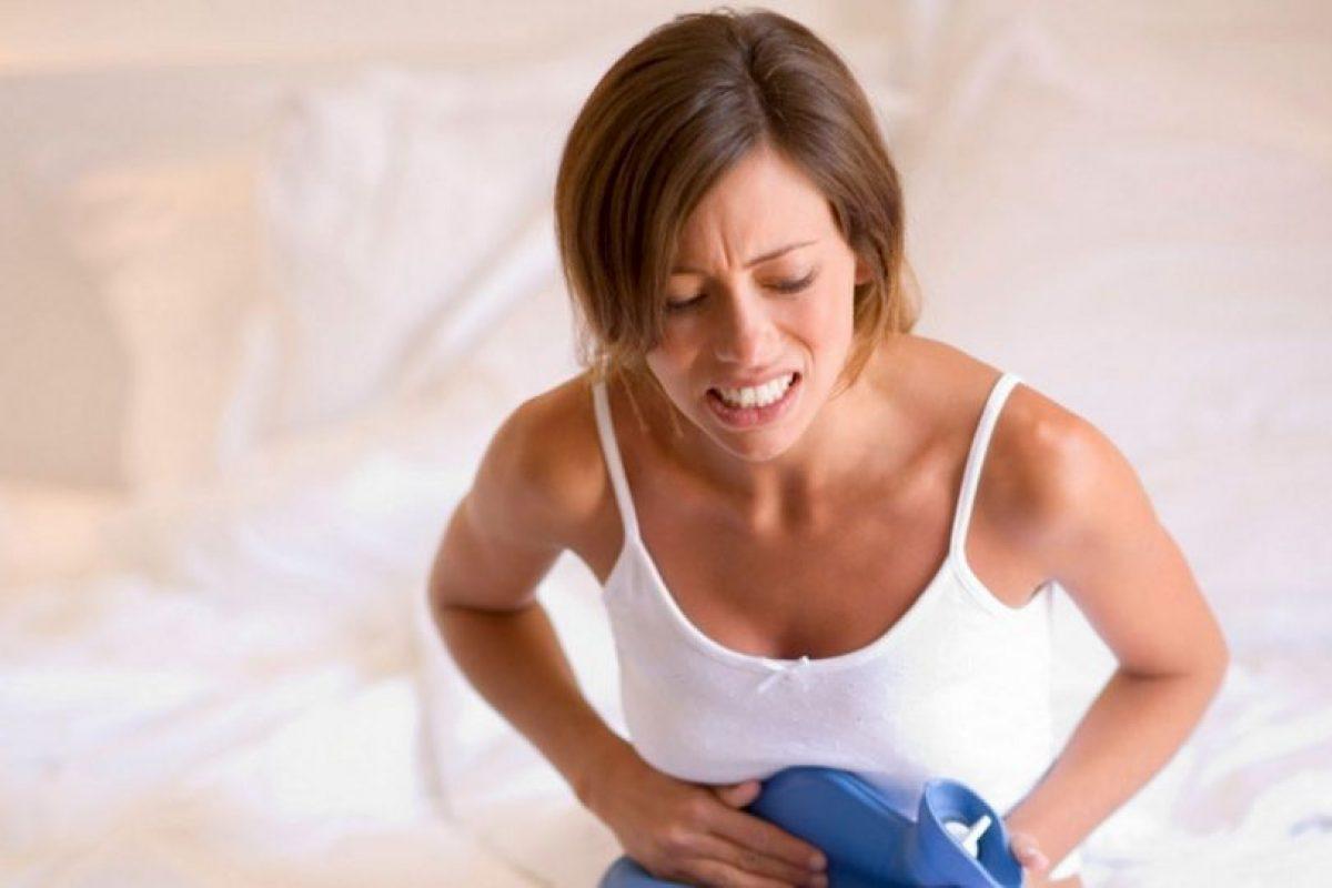 Cuando las mujeres tienen su periodo menstrual, pasan por momentos dolorosos. Foto:vía Thinx. Imagen Por: