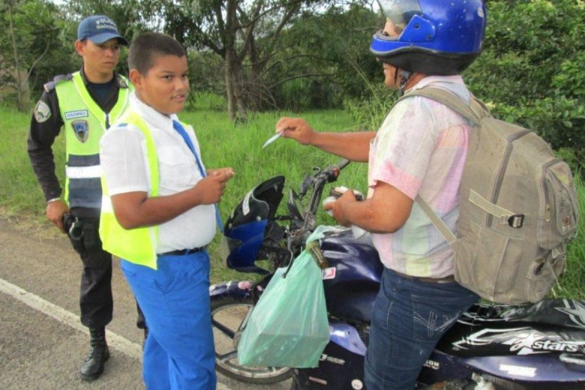 6. La policía de Honduras se encuentra en la posición 112 de la lista. Tiene 31 puntos. Foto:Twitter @POLICIADNTHN. Imagen Por: