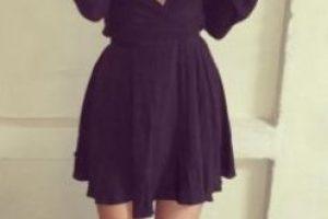 Es una modelo estadounidense Foto:Vía instagram.com/alyssanelsonmn. Imagen Por: