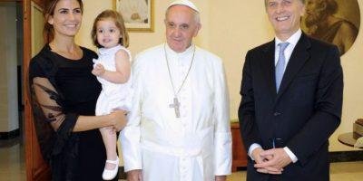 Papa y Macri hablan de pobreza, narcotráfico y reconciliación social en Argentina