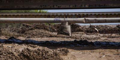 Alerta amarilla en provincia del Tamarugal por evento hidrometereológico
