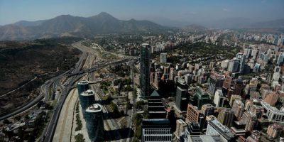 Santiago registró temperatura mínima más baja en lo que va del año